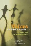 Values Education in Schools
