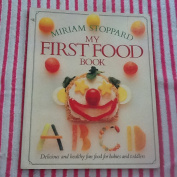 My First Food Book