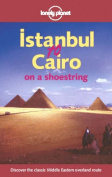 Istanbul to Cairo on a Shoestring