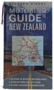 Motoring Guide to New Zealand