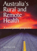 Australia's Rural and Remote Health