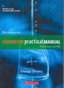 Heinemann Chemistry Practical Manual