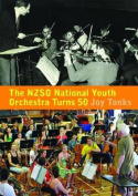 The NZSO National Youth Orchestra Turns 50