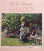 The New Zealander's Garden Book