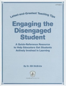 Engaging the Disengaged Student