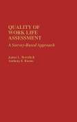 Quality of Work Life Assessment