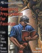 Emergency Preparedness for Facilities