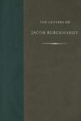Letters of Jacob Burckhardt