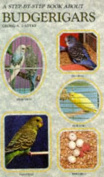 Step-by-step Book About Budgerigars