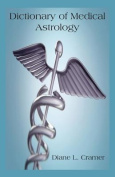 Dictionary of Medical Astrology