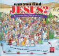Can You Find Jesus? :Introduci