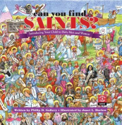 Can You Find the Saints?