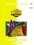 Alpha Omega Publications LAK 001 Student Book 1