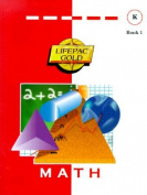 Alpha Omega Publications MAK 001 Horizons Health Kindergarten Set