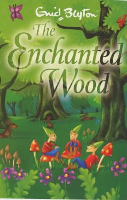 The Enchanted Wood (Enid Blyton Classics)