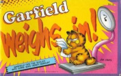 Garfield Weighs in]