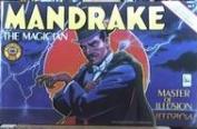 Mandrake the Magician. No. 1