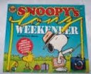 Snoopy's Long Weekender
