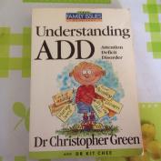 Understanding ADD