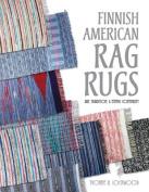 Finnish American Rag Rugs