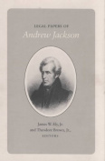 Legal Papers Andrew Jackson