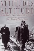 Attitudes on Altitude