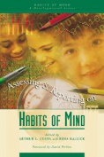 Assessing and Reporting on Habits of Mind