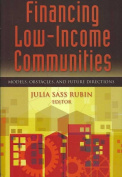 Financing Low-Income Communities