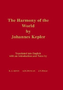 The Harmony of the World by Johannes Kepler