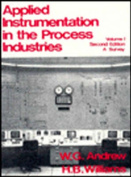Applied Instrumentation in the Process Industries