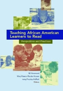 Teaching African American Learners to Read