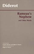 Rameau's Nephew, and Other Works