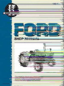 Ford Shop Service Manual