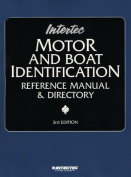 Motor & Boat Identification Manual