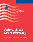 Federal-state Courts Directory