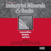 Industrial Minerals & Rocks  : Commodities, Markets, and Uses [Audio]
