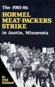 Hormel Meat-packers Strike