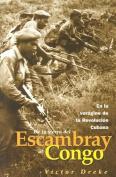 De la Sierra del Escambray al Congo [Spanish]