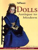 Warmans Dolls Antique to Modern