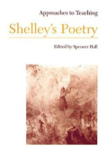 Shelley's Poetry (Approaches to Teaching World Literature