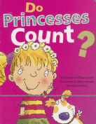Do Princesses Count? [Board book]
