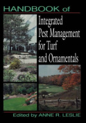Handbook of Integrated Pest Management for Turf and Ornamentals
