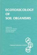 Ecotoxicology of Soil Organisms