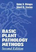 Basic Plant Pathology Methods
