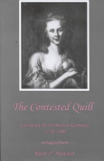 The Contested Quill