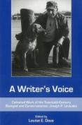 A Writer's Voice