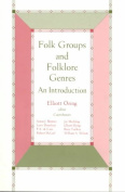 Folk Groups & Folklore Genres