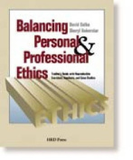 Balancing Personal and Professional Ethics