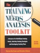 Training Needs Analysis Toolkit-2nd Ed
