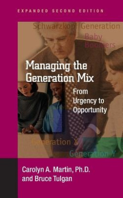 Managing the Generation Mix (Manager's Pocket Guide Series)